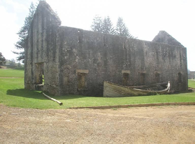 Crank Mill