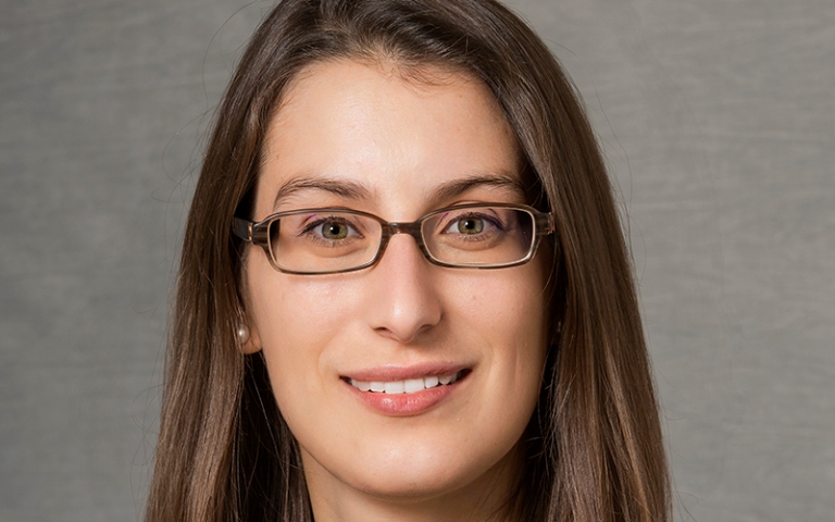 Dr Daniela Simone