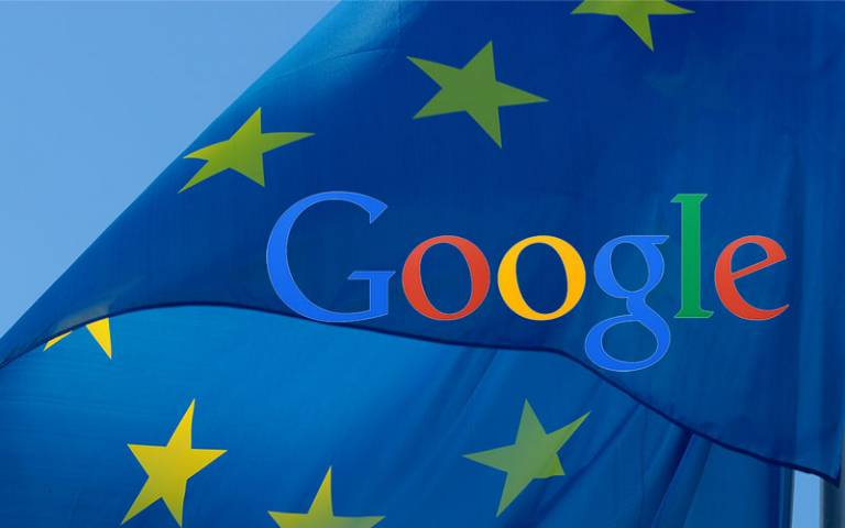 Google and EU cases