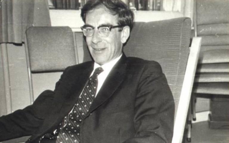 Professor Denys Holland