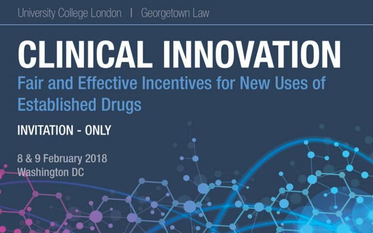 Clinical Innovation conference - Washington DC - February 2018