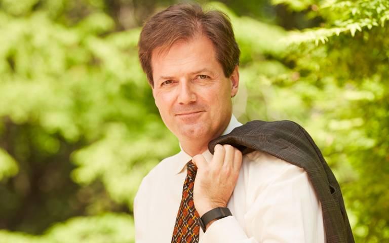 Professor Daniel J Gervais, Vanderbilt Law School