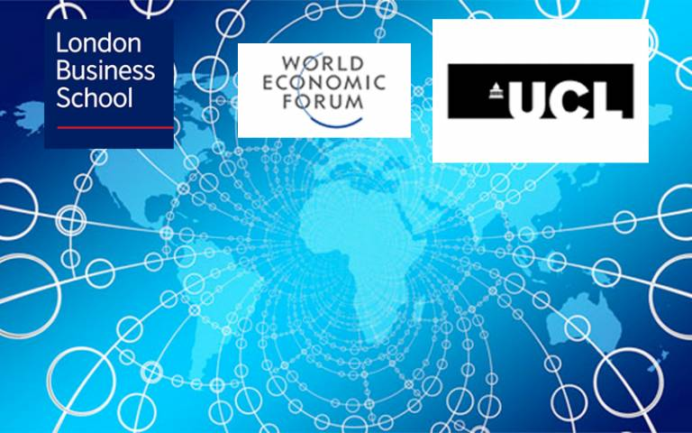 LBS, UCL, World Forum