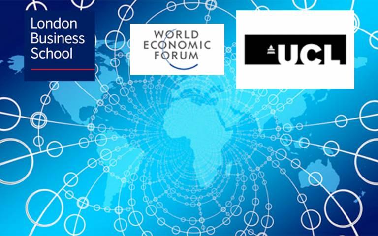 LBS, UCL, World Forum