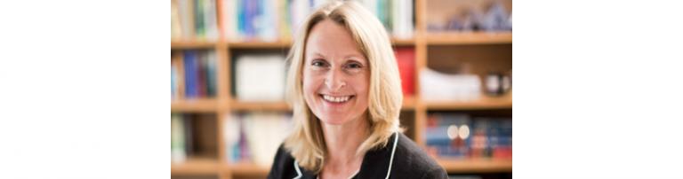 Professor Jane Holder