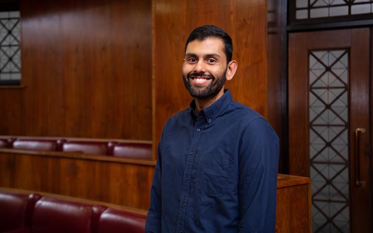 Jeevan Hariharan