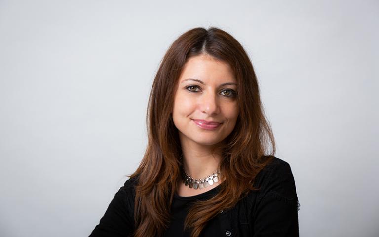 Natalie Sedacca