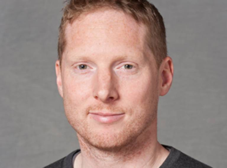 Nigel Balmer