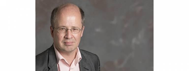 Dr Oliver Gerstenberg