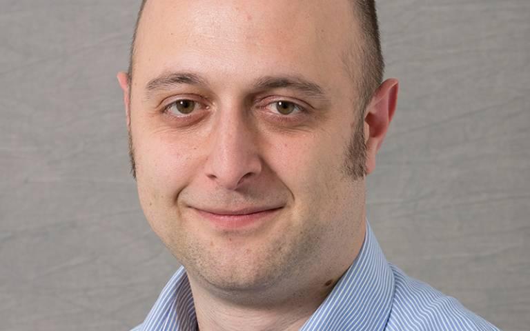Professor Paul S Davies