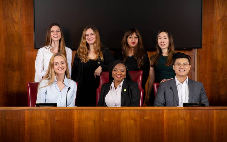 UCL Graduate Law Society
