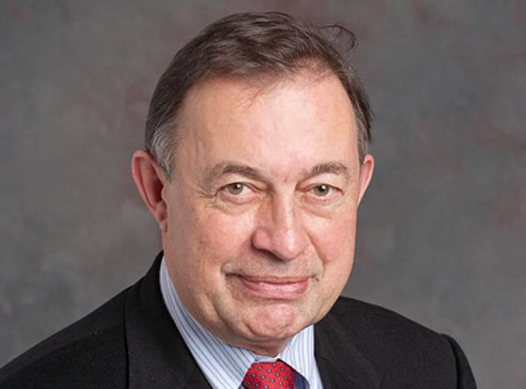Richard Macrory