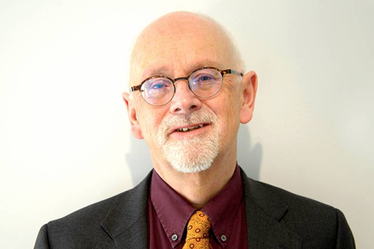 Professor Rick Rawlings