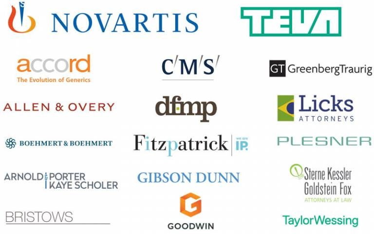 Clinical Innovation Conference Sponsors