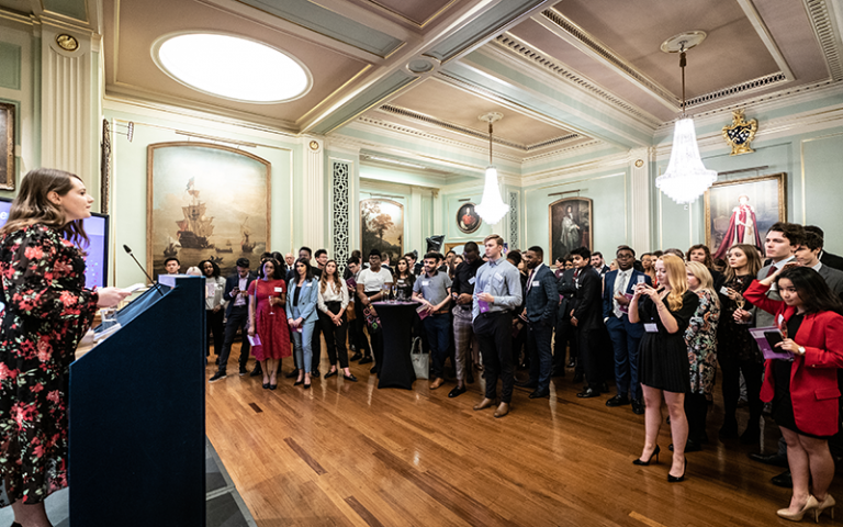 Student Law Society Awards