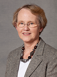 Professor Dawn Oliver