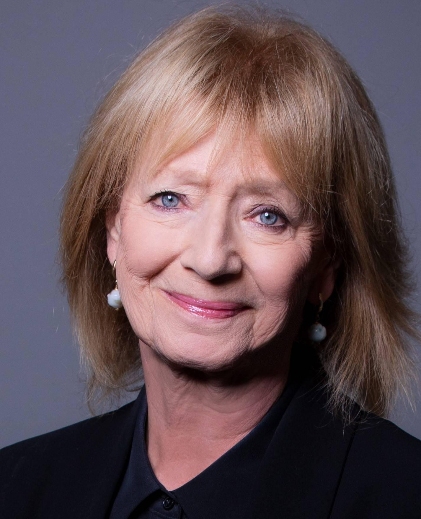 Hazel Genn
