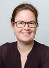 Dr Megan Donaldson