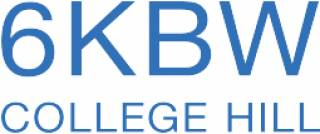 6 KBW College Hill Logo