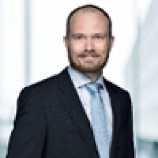 Simion Bergulf - Maersk
