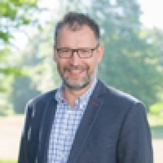 Professor Alexander Proelß