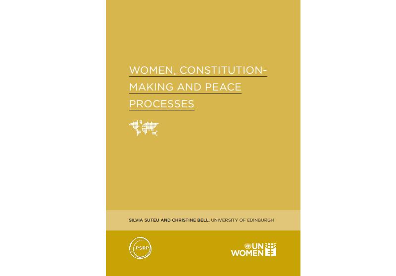 UN Women Briefing Paper