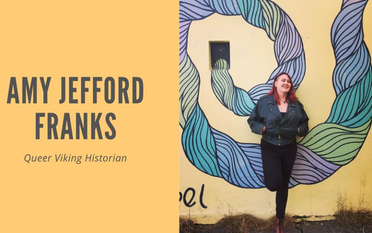 Photo of Amy Jefford Franks