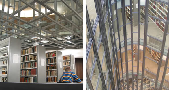 Image: UCL SSEES Library