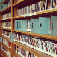 Film Studies section