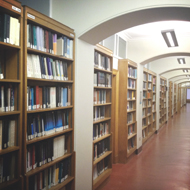 Philosophy section