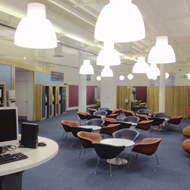 Science & Technology Studies, Ground floor of the Scicence Library
