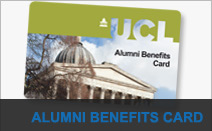 Alumni Benefits Card