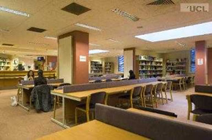 UCL Cruciform Library