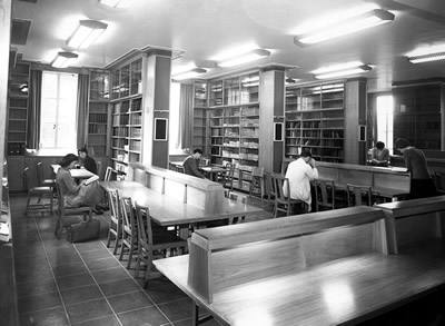 School of Pharmacy, before