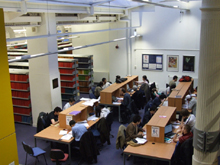 UCL Science Library
