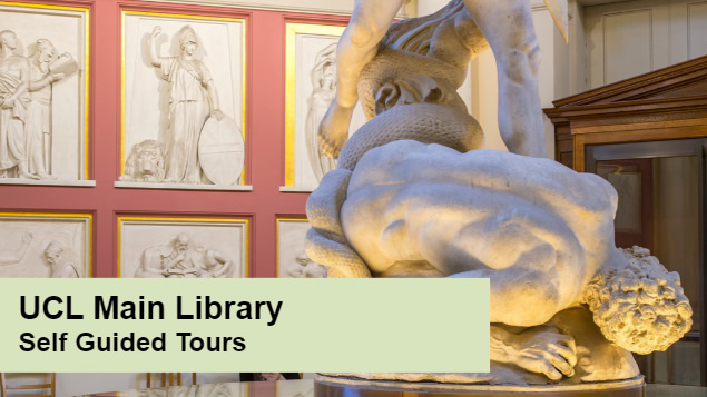 Main library self guided tour title thumbnail image