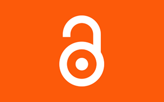 Open Access padlock logo
