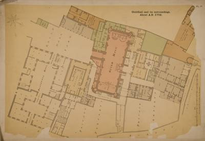 image of map, decorative