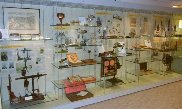 Moorfields Eye Hospital Museum