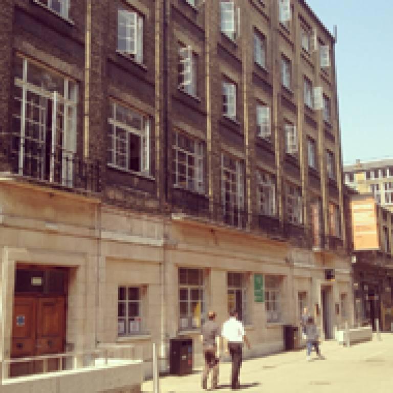 DMS Watson Building
