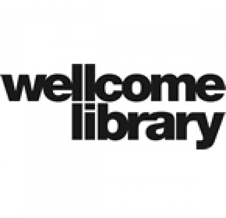 Wellcome Library logo