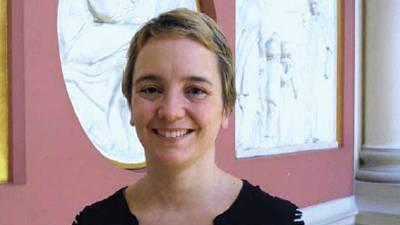 June Hedges