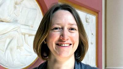 Sarah Aitchison