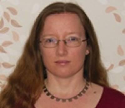 Sarah Burn