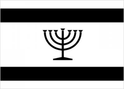 Yiddish flag