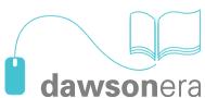 Dawsonera icon