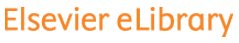 Elsevier eLibrary logo