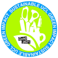 Green Impact 2021 logo