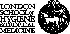 London School of Hygiene and Tropical Medicine logo