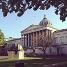 UCL Main Library Building